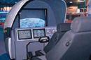スペースシップシミュレーター